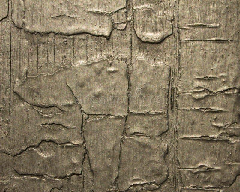 A superfície de madeira Espaço branco para suas ideias Fundo imagem de stock royalty free