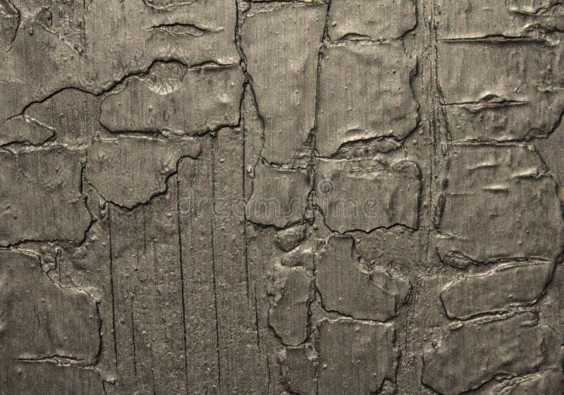 A superfície de madeira Espaço branco para suas ideias Fundo fotos de stock royalty free