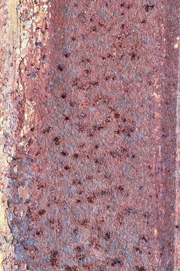 superfície de superfícies de metal oxidadas velhas na alta resolução imagens de stock
