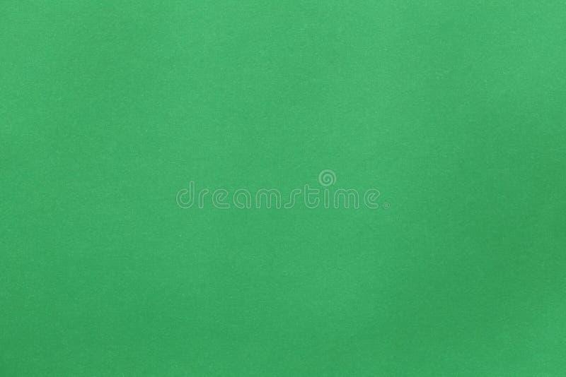 superfície do fundo verde do papel de arte fotografia de stock royalty free