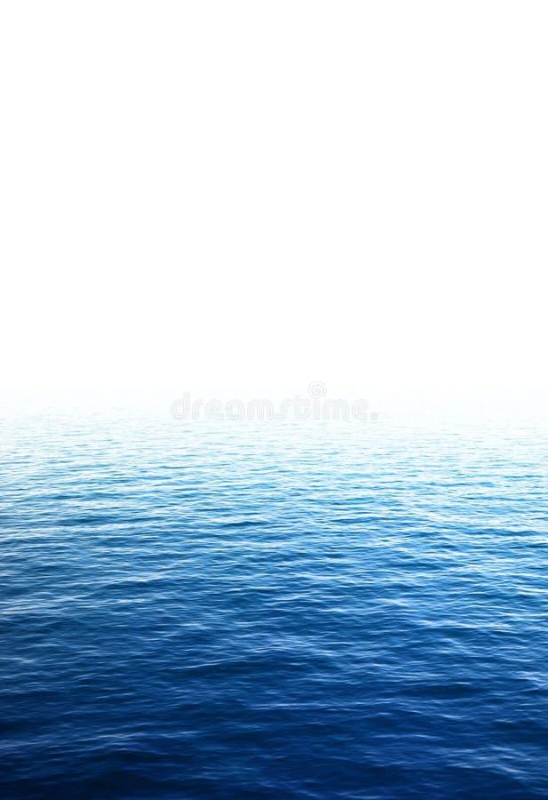Superfície do mar