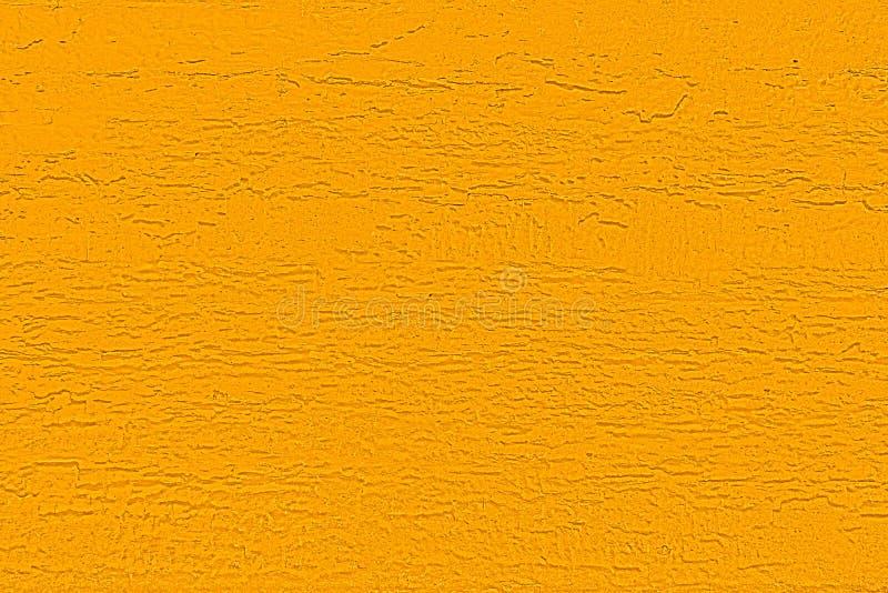 Superfície do ouro velho da textura do fundo foto de stock royalty free