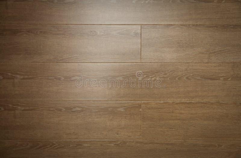 A superfície do revestimento de madeira fotografia de stock royalty free