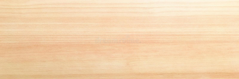 Superfície macia clara da madeira como o fundo, textura de madeira O Grunge lavou a opinião superior do teste padrão de madeira d foto de stock royalty free