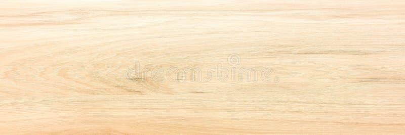 Superfície macia clara da madeira como o fundo, textura de madeira Prancha de madeira foto de stock royalty free
