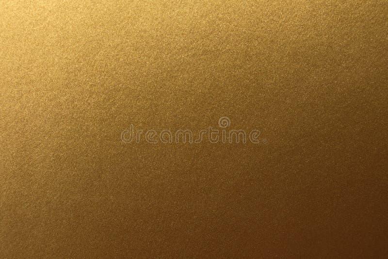Superfície metálica foto de stock