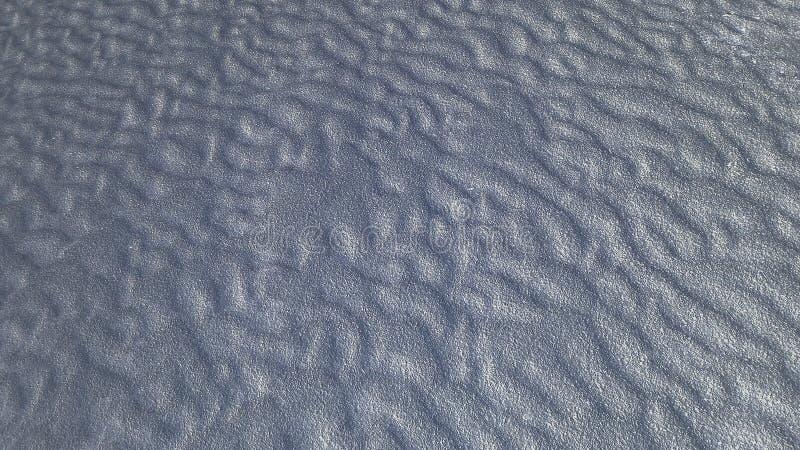 Superfície ondulada cinzenta foto de stock