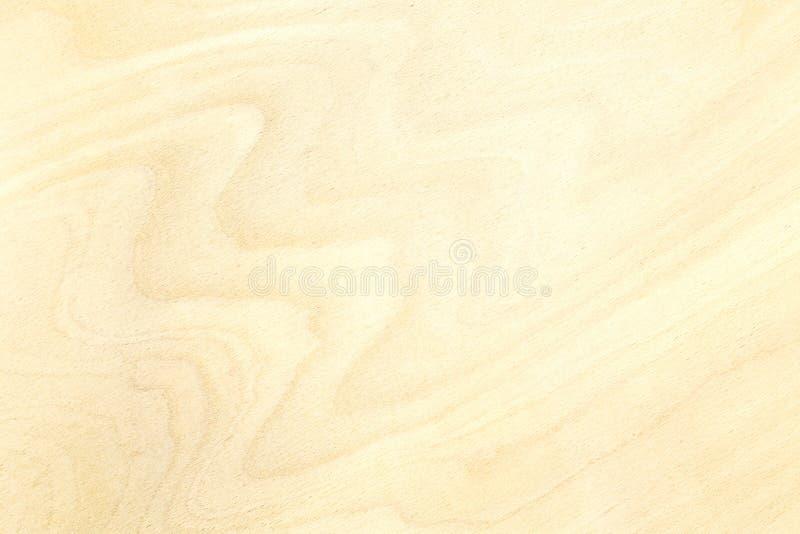 superficie Alto-detallada del material de la madera contrachapada para el fondo imagenes de archivo