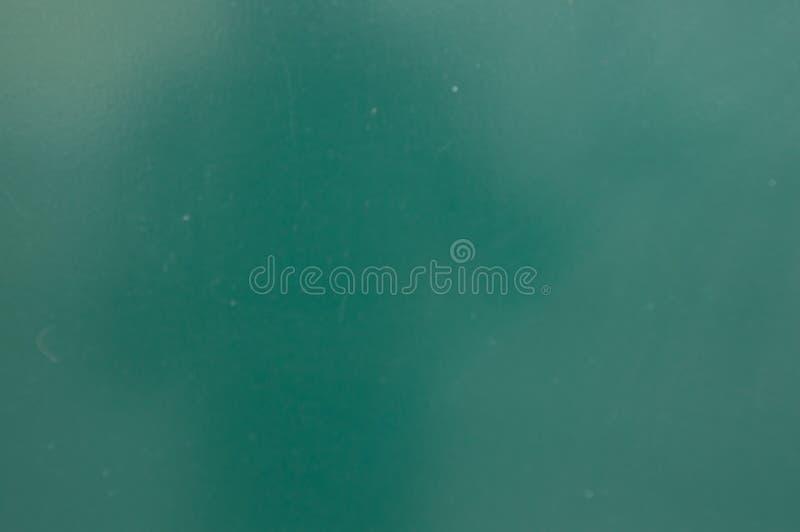 Superficie borrosa verde imágenes de archivo libres de regalías