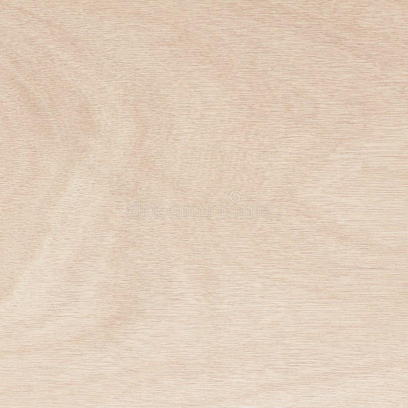 Superficie de la madera contrachapada en modelo natural con la alta resoluci?n Fondo de madera de la textura del grano foto de archivo