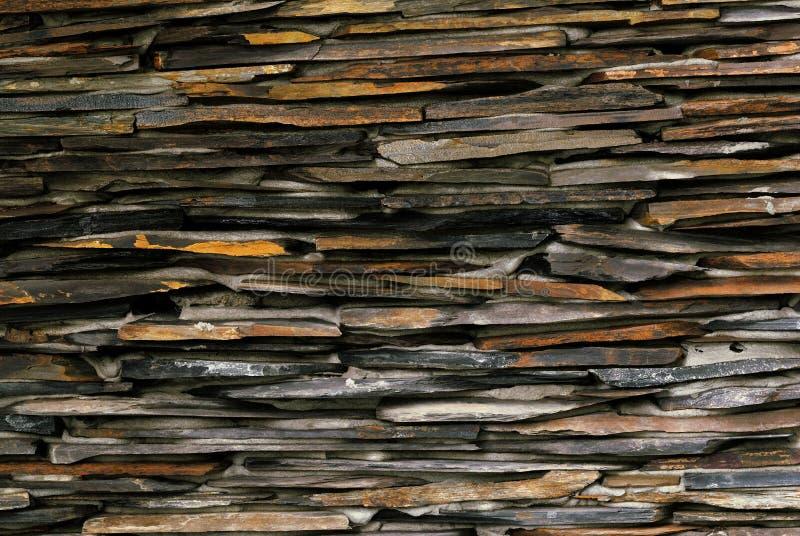 Superficie de la pared de piedra foto de archivo libre de regalías