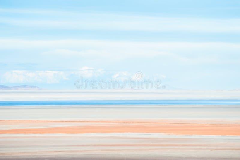 Superficie de la sal del plano de la sal de Salar de Uyuni, Bolivia fotos de archivo