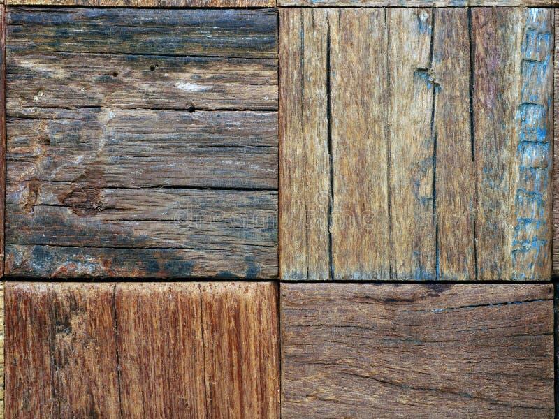 Superficie de madera foto de archivo