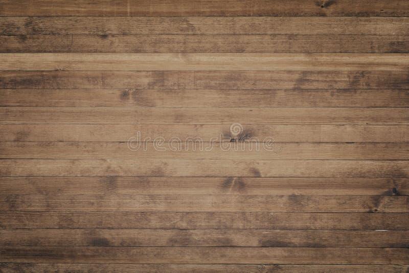 Superficie de madera del worktop fotos de archivo