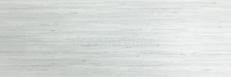 Superficie de madera ligera del fondo de la textura con el viejo modelo natural o la vieja opinión de sobremesa de madera de la t fotografía de archivo libre de regalías