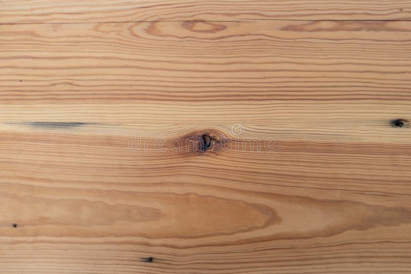 Superficie de madera lisa ilustración del vector