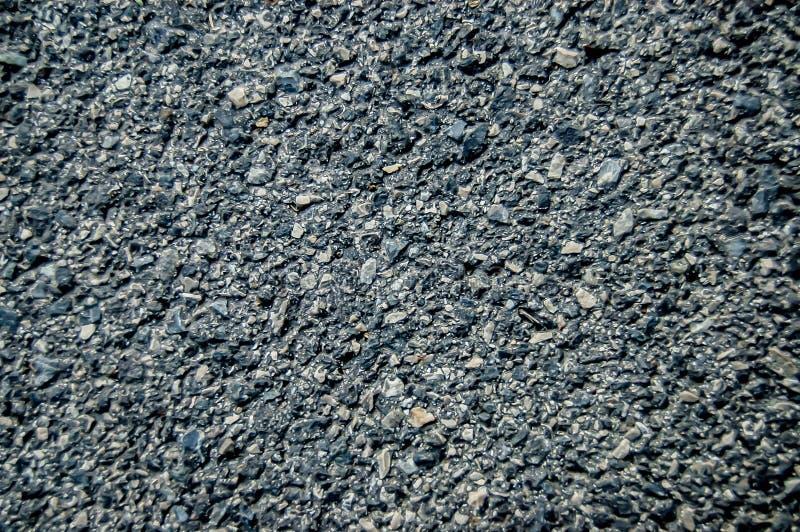 Superficie del asfalto imagen de archivo libre de regalías