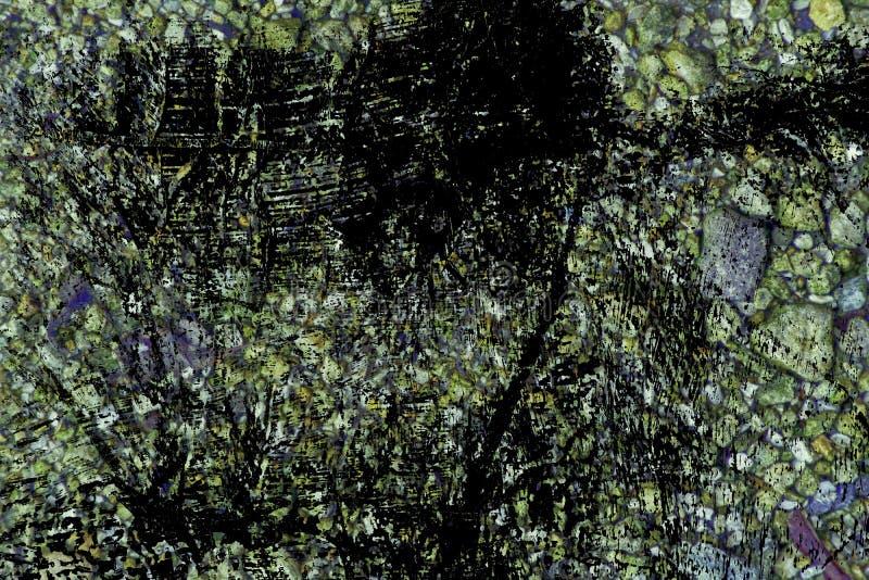 Superficie del ciottolo di tecnica di lerciume, struttura di pietra o contesto della roccia, fondo al suolo fotografia stock