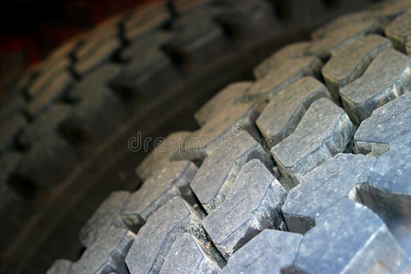 Superficie del neumático (4353) imágenes de archivo libres de regalías