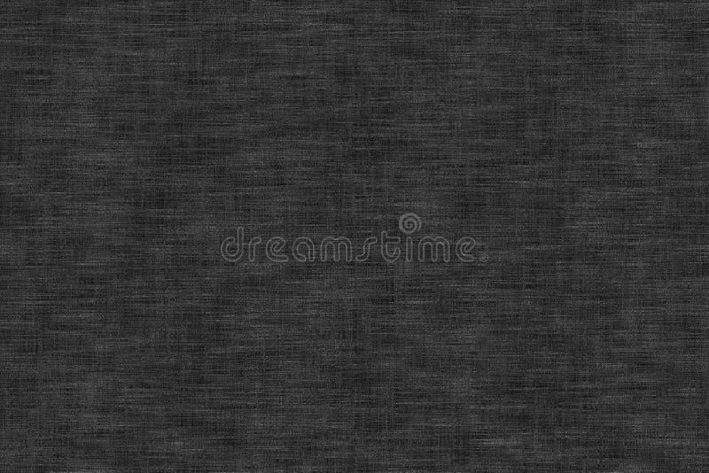 Superficie del tessuto per la copertina di libro, elemento di tela di progettazione, colore grigio neutrale di lerciume di strutt fotografia stock