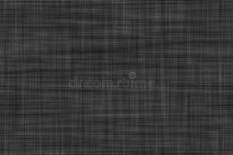 Superficie del tessuto per la copertina di libro, elemento di tela di progettazione, colore grigio neutrale di lerciume di strutt fotografie stock libere da diritti