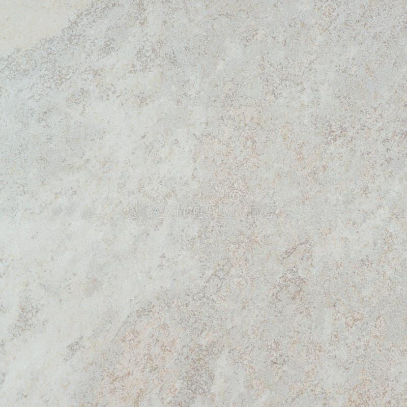 Superficie di calcestruzzo grigia Struttura senza giunte fotografia stock libera da diritti