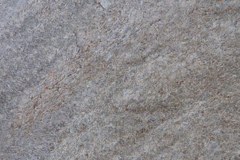 Superficie di Gray della pietra del granito immagini stock libere da diritti