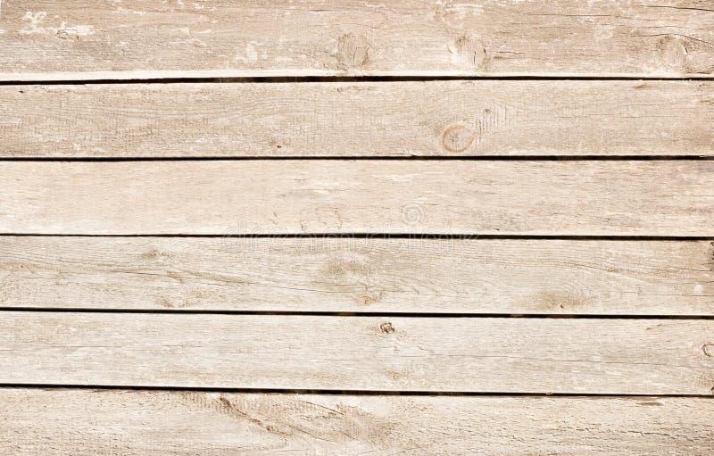 Superficie di legno graffiata marrone chiaro delle plance for Soffitto della cattedrale di legno