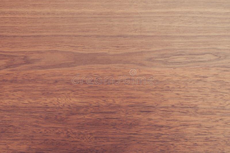 Superficie di legno scura del fondo di struttura con il vecchio modello naturale o vista di legno scura del piano d'appoggio di s fotografia stock libera da diritti
