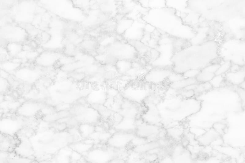 Superficie di marmo nera bianca per fare il fondo d'argento grigio delle contro della luce bianca mattonelle ceramiche di struttu immagine stock