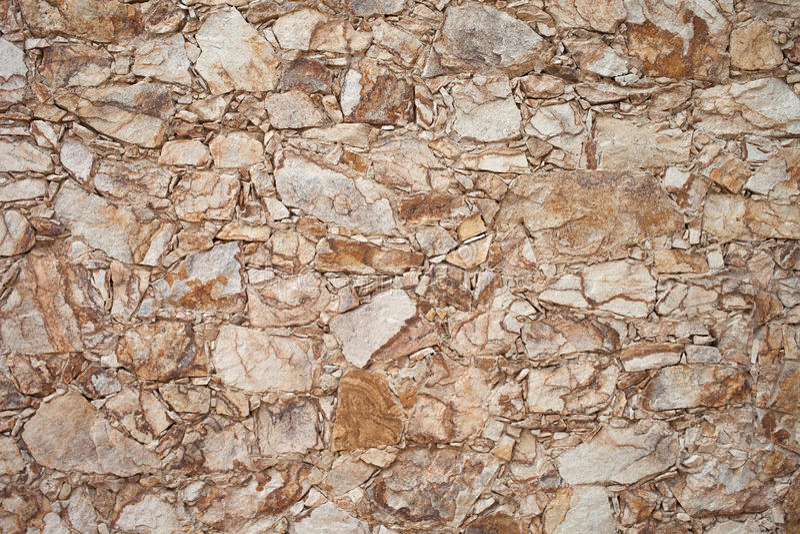 Superficie natural del modelo de la pared de piedra Las paredes interiores y exteriores modernas y creativas diseñan fotos de archivo libres de regalías