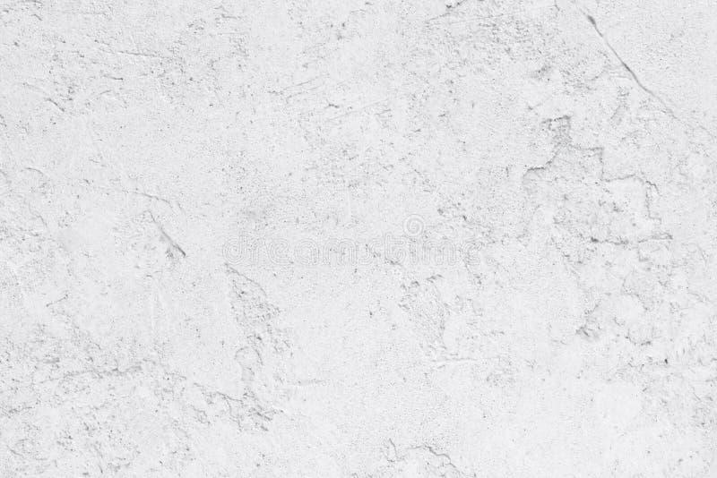 Superficie strutturata bianca di vecchia parete royalty illustrazione gratis