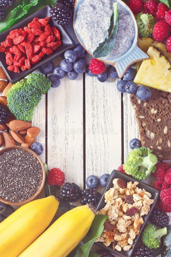 Superfood foto de stock royalty free
