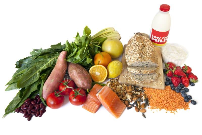superfoods мочеизнурения стоковая фотография rf
