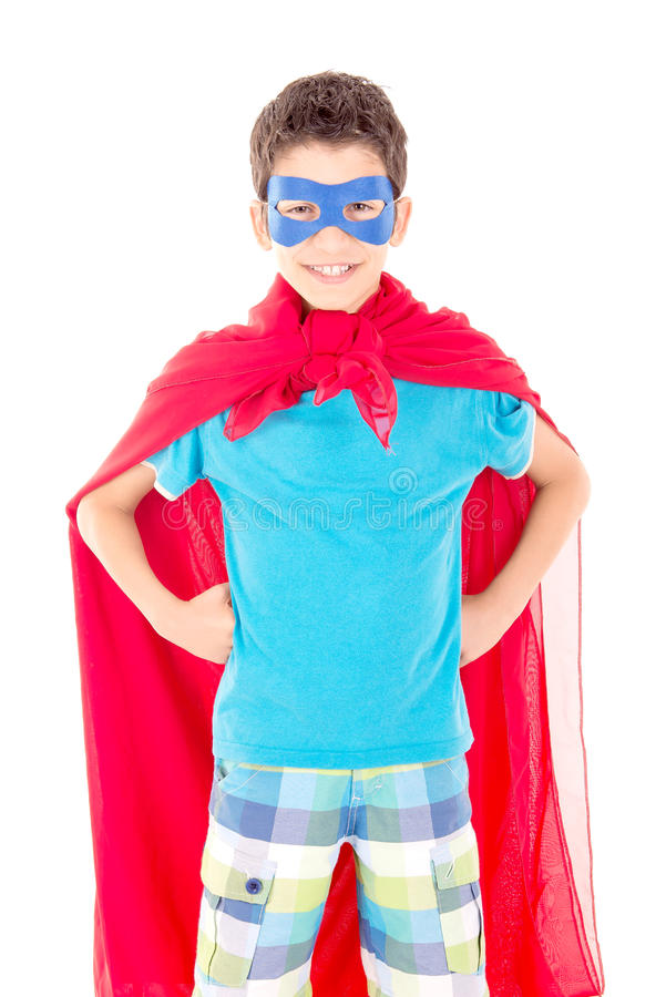 superhero immagini stock libere da diritti