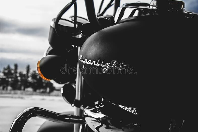 Superlight Motorcycle Free Public Domain Cc0 Image