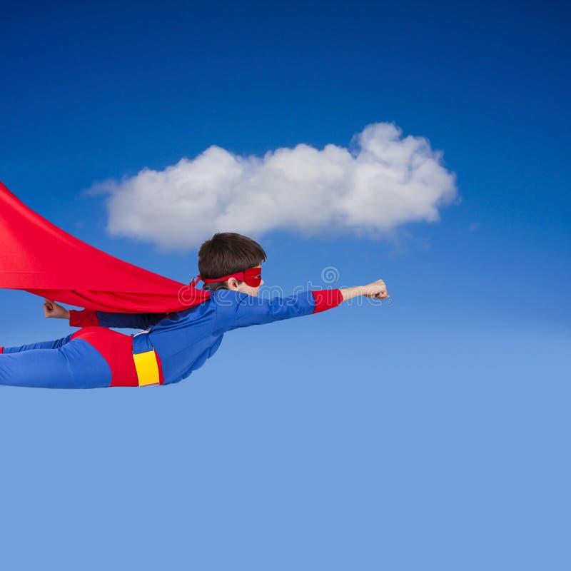 superman stockbilder