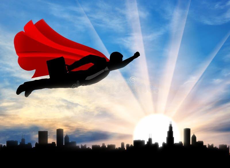 Superman businessman superhero stock illustration illustration of download superman businessman superhero stock illustration illustration of confident courage 99144350 publicscrutiny Gallery