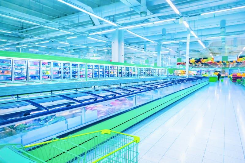 supermercato fotografie stock libere da diritti