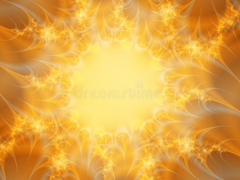 Supernova lizenzfreie stockfotos