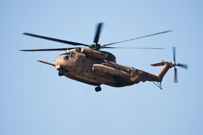 SuperStallion CH-53 stockfoto