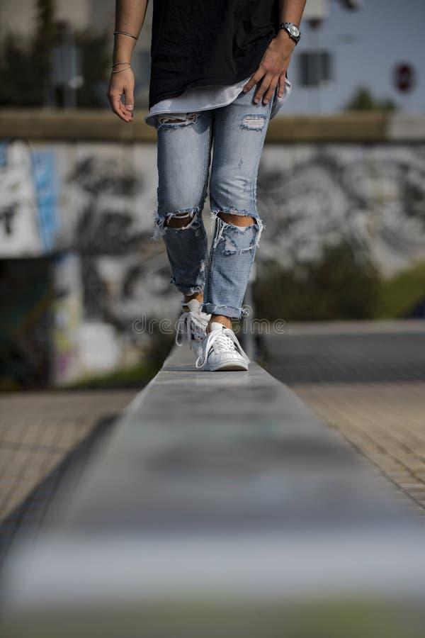 Superstar di Adidas immagini stock