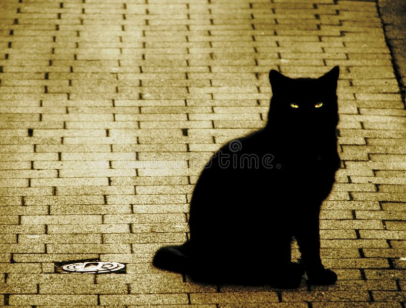Superstition stock photo