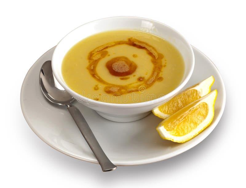 Suppe stockfoto
