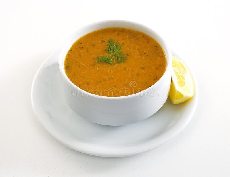 Suppe lizenzfreie stockbilder