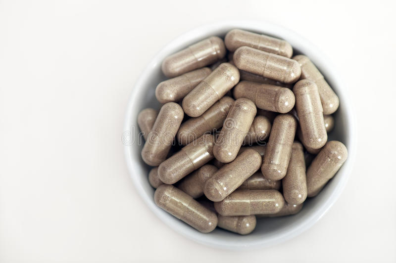 Download Supplement Pills stock image. Image of remedy, remedies - 40177477