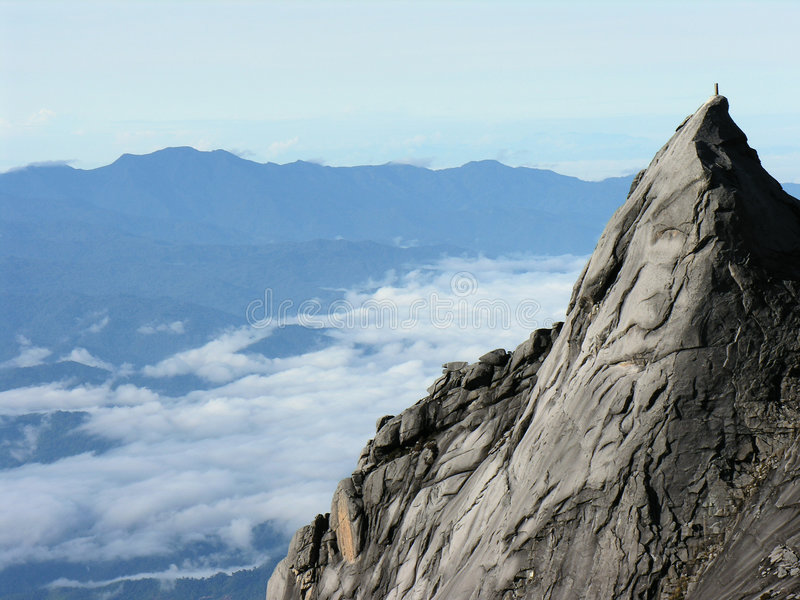 Download Support Kinabalu Images libres de droits - Image: 5486089