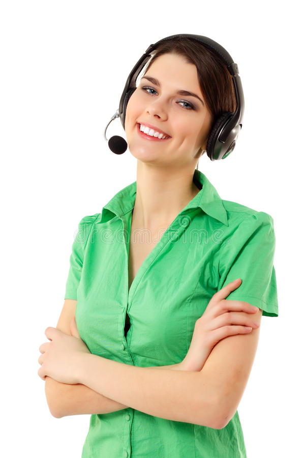 Download Support phone operator stock photo. Image of businesspeople - 20161066