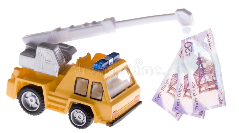 Download Supporting The Scottish Pound Stock Photo - Image of emergency, pick: 6989128