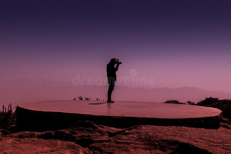 Supporto Abu fotografia stock libera da diritti